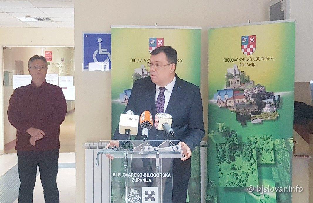 DETALJNE INFORMACIJE sa Županijske skupštine: 5 mlijuna kuna za gospodarstvenike
