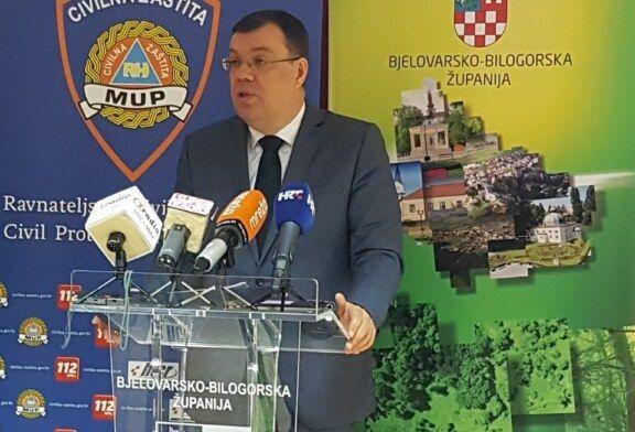 NE PROPUSTITE: Donosimo sve informacije Županijskog stožera – hotel Central je u funkciji karantene – smještene su dvije osobe