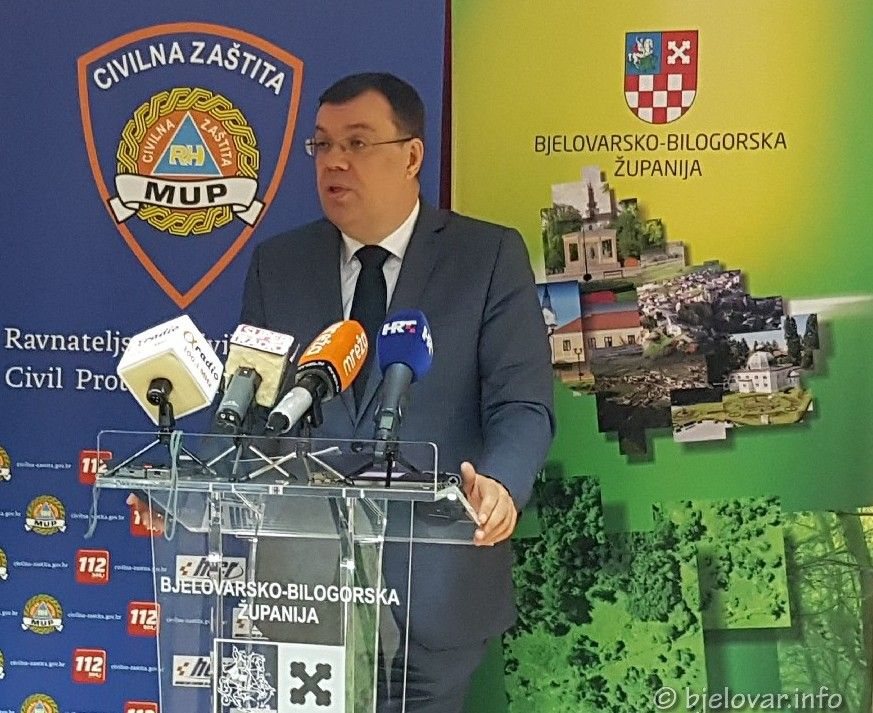 NE PROPUSTITE: Donosimo sve informacije Županijskog stožera - hotel Central je u funkciji karantene - smještene su dvije osobe