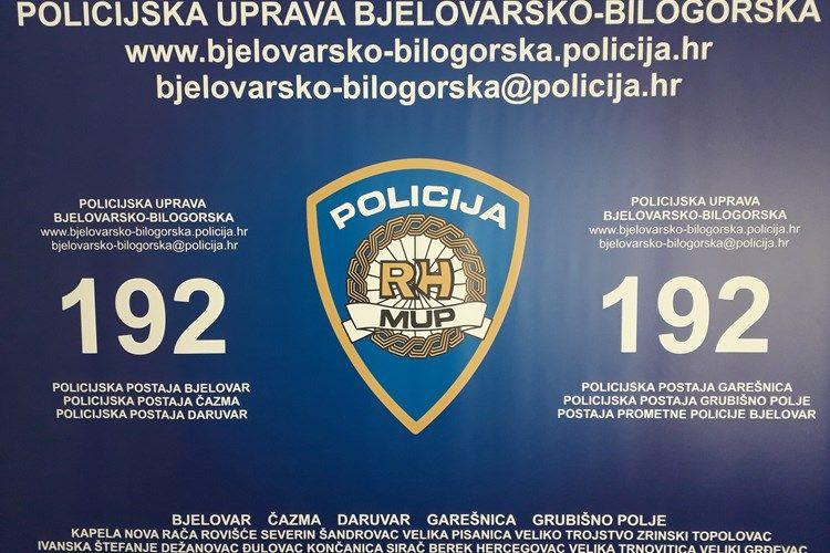 PU bjelovarsko bilogorska