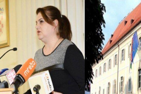 VAŽNO Stožer civilne zaštite Grada Bjelovara: Građani koji žive u prigradskim naseljima ne trebaju Propusnicu unutar grada