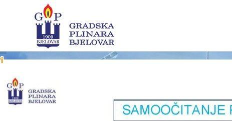 GRADSKA PLINARA BJELOVAR: OBAVIJEST pravnim i fizičkim osobama - OČITAJTE PLIN i dostavite!
