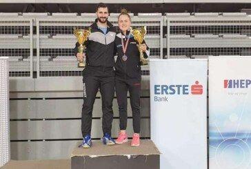 Još jedan bogat stolnoteniski vikend: Kadetkinje prvakinje regije – Seniorka Grgić na prvenstvu Hrvatske!