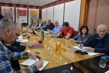 DANAS je održana izvanredna sjednica Stožera civilne zaštite BBŽ: Nove donesene mjere i preventive preporuke za suzbijanje zaraze koronavirusom