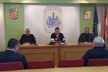 U tijeku je konferencija Bjelovarsko-bilogorske županije za pomoć gospodarstvu