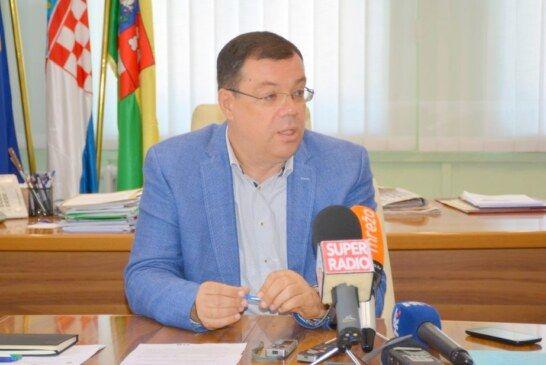 Župan Bajs poručio gadonačelnicima: Političarenje u ovoj situaciji nacionalne krize smatram apsolutno neprihvatljivim!