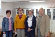 Patronažna zaštita Doma zdravlja BBŽ u prostorijama Češke obeci Bjelovar – Značajan humanitarni čin u ovoj teškoj situaciji