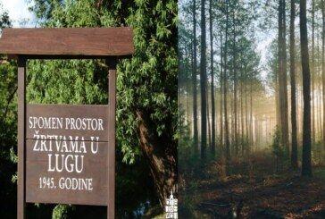 Kreće projekt uređenja šume Lug – Bit će uređena poučno-tematska staza s pratećim sadržajima