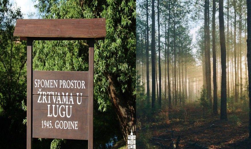 Kreće projekt uređenja šume Lug - Bit će uređena poučno-tematska staza s pratećim sadržajima