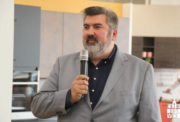 Vlasnik najveće bjelovarske tvrtke PRIMA Renato Radić – Dok nemamo prihoda, ne bismo trebali imati ni rashode!