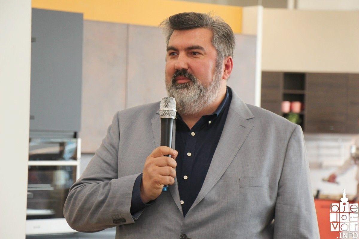 Vlasnik najveće bjelovarske tvrtke PRIMA Renato Radić - Dok nemamo prihoda, ne bismo trebali imati ni rashode!