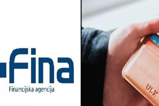 FINA i dalje nastavlja s provođenjem ovrha  – Zakon nije službeno izmijenjen