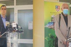 Županija: Novozaražena žena iz Garešnice – Ukupno 9 oboljelih