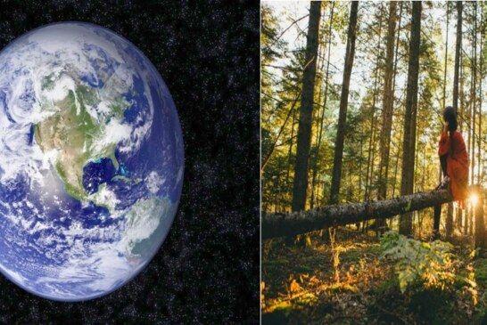 DANAS JE DAN PLANETA ZEMLJE – obilježava se u znaku klimatskih promjena – Zapitajmo se što smo učinili za očuvanje planeta?