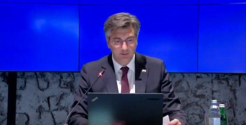 Vlada je predstavila POPUŠTANJE MJERA KROZ TRI FAZE - O KOJIM SE MJERAMA RADI - PROČITAJTE - bjelovar.info