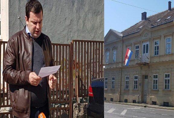 Uskoro kreće energetska obnova V. osnovne škole Bjelovar