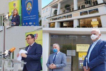 Županijski stožer: Ne smijemo se opustiti – Virus nije nestao – Vezano za propusnice – Policijska uprava ustrojila pet punktova
