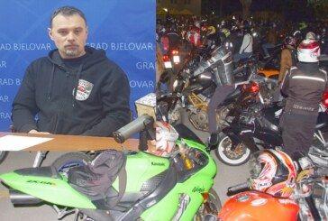 APELIRAMO na neokupljanje motorista – BUDNICA JE OTKAZANA – Moto klub Bjelovar