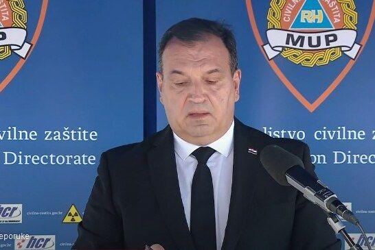 Ministar Beroš: Razmišljamo da dozvolimo majkama da posjećuju djecu u bolnici