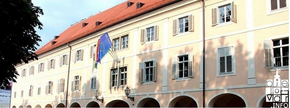 Grad Bjelovar posluje pozitivno - nema pada prihoda - ALI NEMA USKRSNICA i 20 posto manje plaće gradonačelnika i zamjenika