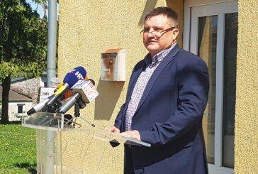 Bjelovar – Detaljne informacije s konferencije HDZ-a – 90 posto građana smatra da su Vladine mjere adekvatne