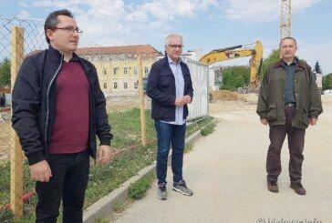 Bjelovar: SDP o aktualnim temama – zdravlju i gospodarstvu uz podršku potpredsjednika Rajka Ostojića