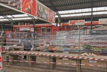 ODLUKE Stožera koje se primjenjuju od SUTRA – Trgovine – tržnice – javni promet – mjere ograničavanja