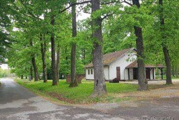 FOTO GALERIJA Započela obnova SPOMEN PODRUČJA BARUTANA – Novi spomenik – uređenje staze – obnova kapelice …..