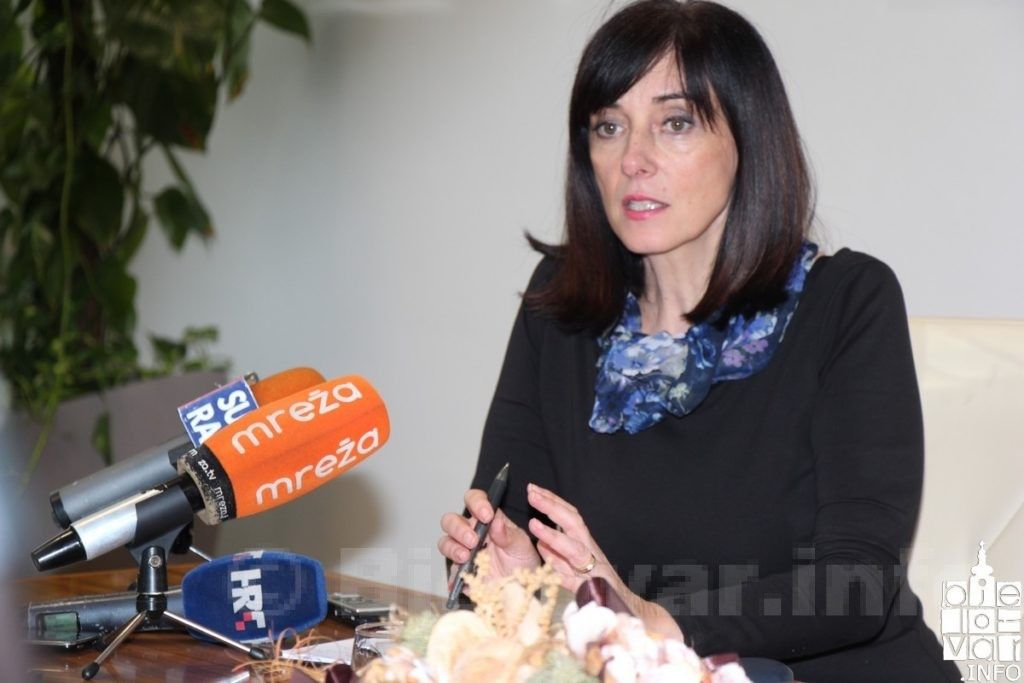 Ministrica Blaženka Divjak poručila da će 23. travnja biti poznati detalji vezani za povratak učenika u školu