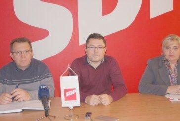 Bjelovarski SDP: NIJE VRIJEME ZA POLITIZIRANJE – ODREKNIMO se vijećnički naknada, naknada u Upravnim vijećima i Nadzornim odborima gradskih poduzeća Grada Bjelovara..
