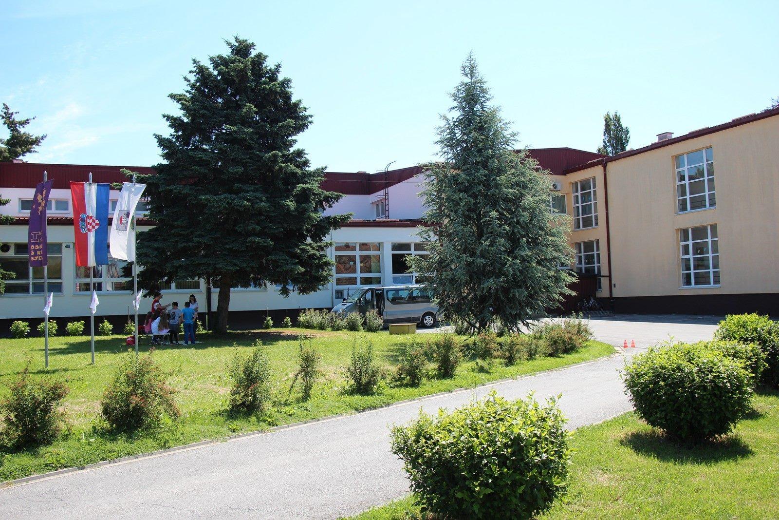 3. Osnovna škola Bjelovar
