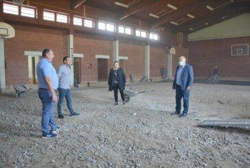 Županija: U tijeku radovi na obnovi dvorane u V. Grđevcu i PŠ Donja Kovačica