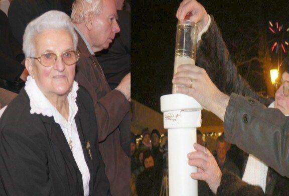 Preminula naša DANICA BILIĆ – Velika humanitarka i žena koja je imala VELIKO SRCE ZA SVE! – bjelovar.info
