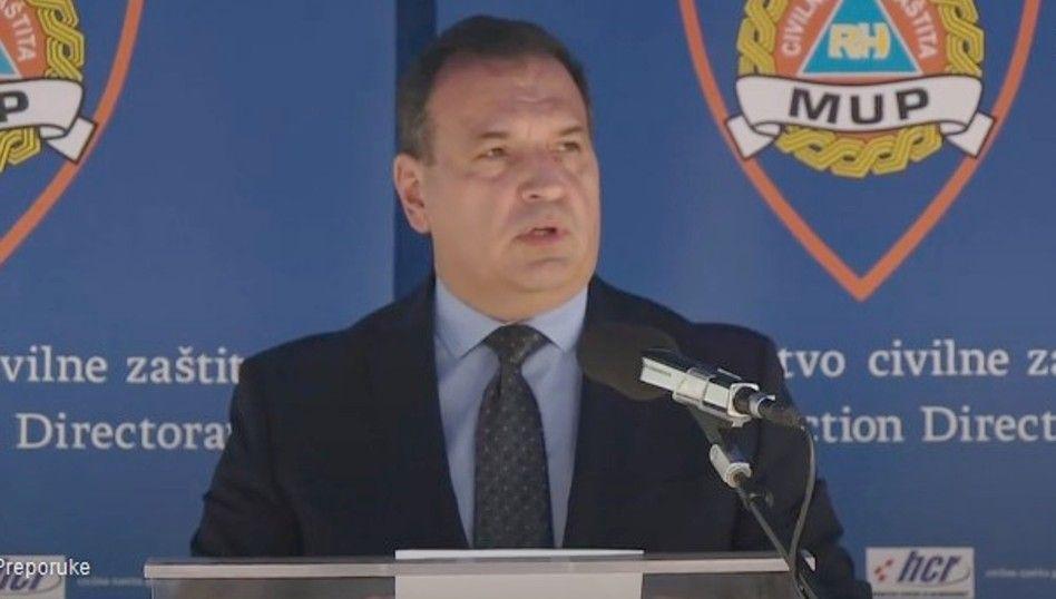 Ministar Beroš o listama čekanja - povećanju broja usluga kroz dnevnu bolnicu i kirurgiju