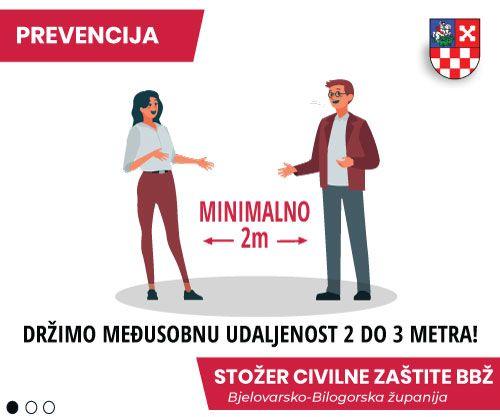 Mjere prevencije