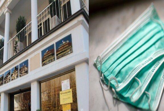 Županijski stožer: Nema novih zaraženih osoba koronavirusom na području županije