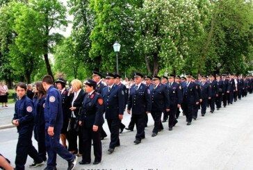 Danas je Dan vatrogasaca – Obilježen je Svetom misom bez svečane procesije