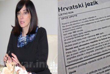 Krenule prijave maturanata: PROBNI ESEJ iz Hrvatskog piše se idući tjedan online putem