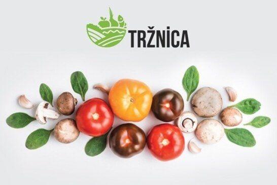 Ministarstvo poljoprivrede pokrenulo Tržnica.hr – MOŽETE KUPITI poljoprivredne proizvode iz cijele Hrvatske