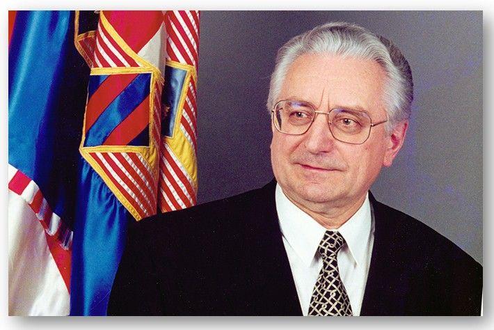 2020 05 14 Franjo Tuđman
