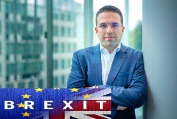 Usvojen amandman Tomislava Sokola, Brexit neće uzrokovati nestašicu medicinske opreme u EU