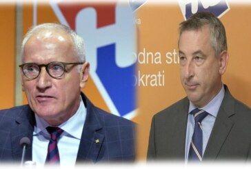 HNS sutra bira novo vodstvo stranke –  U utrci za predsjednika dva kandidata – Boris Blažeković i Predrag Štromar