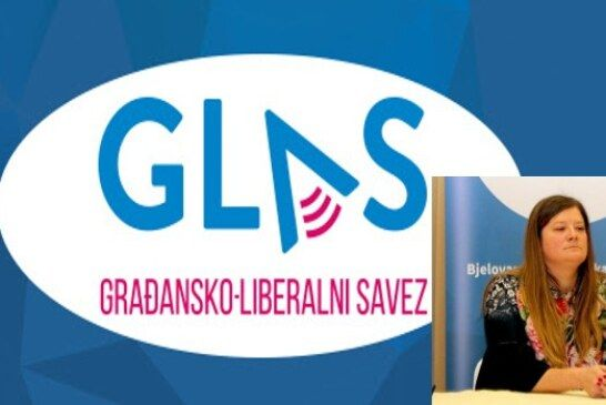 Reagirala i stranka GLAS BBŽ na izjave HDZ-a i gradonačelnika Hrebaka