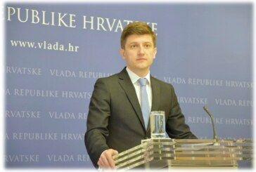 Marić: Mirovine prije Tijelova, a povrat poreza od 12. lipnja