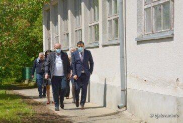 Županija: Potpisan ugovor o kompletnoj obnovi Područne škole Ivanovo Selo
