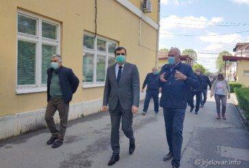 Bjelovarska bolnica radit će u dvije smjene – Pregledi od 7 do 21 sat – Radit će i subotom