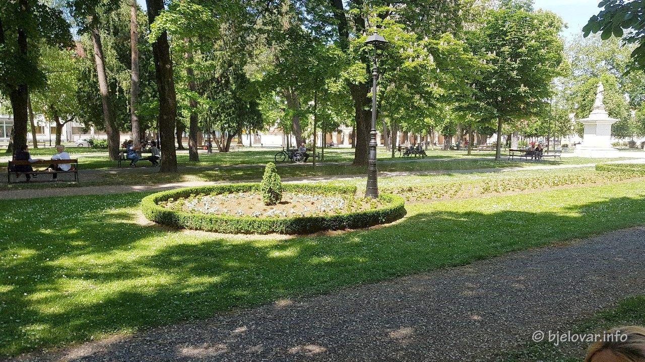 Bjelovarsko-bilogorska županija NEMA OBOLJELIH - SUTRA kreće treća faza popuštanja mjera