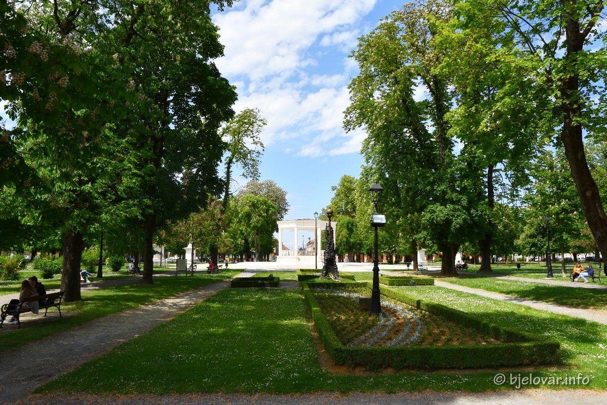Bjelovarsko-bilogorska županija NEMA OBOLJELIH - Još samo jedna osoba nije ozdravila