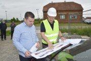 FOTO: U punom jeku radovi na izgradnji DJEČJEG VRTIĆA U GUDOVCU – Projekt vrijedan 8 milijuna kuna