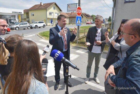 Glavni čovjek HSLS-a DARIO HREBAK o predstojećim izborima i koalicijama – bjelovar.info